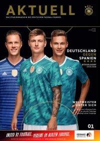 DFB aktuell 01 2018